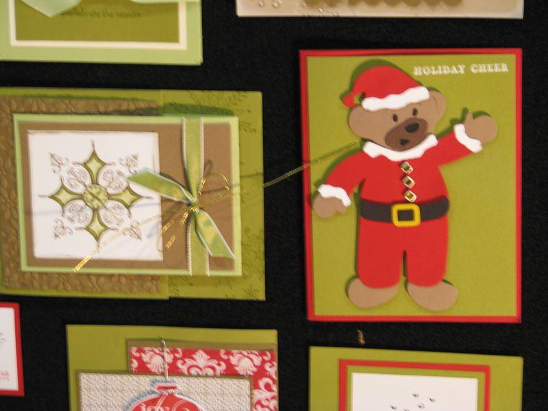 Santa Build-A-Bear