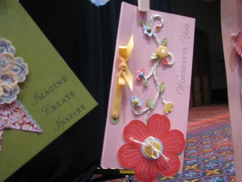 Baker's Twine Flower Stem