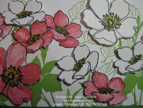 Dazzling Details Flowers