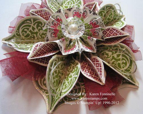 Ornament Keepsakes Christmas Ornament