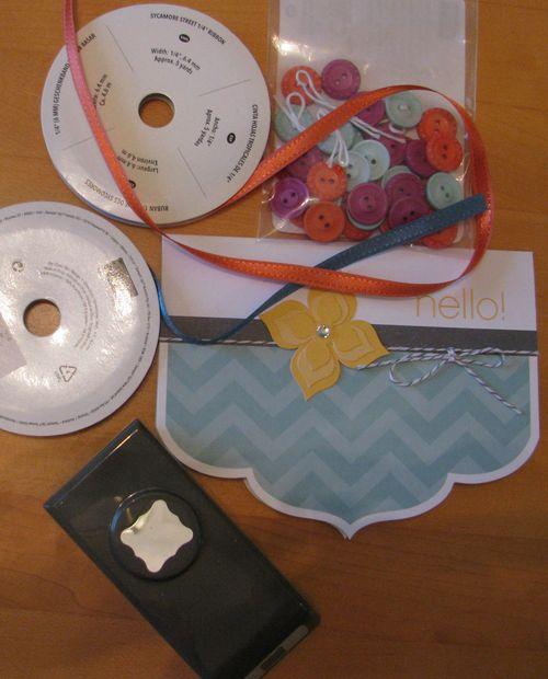 SAB items