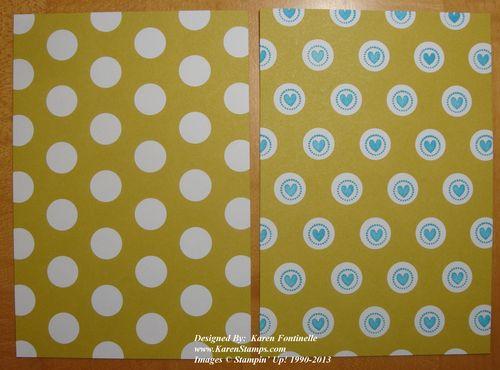 Designing Designer Paper
