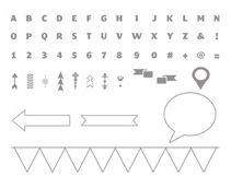 Designer Typeset MDS Kit