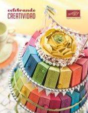 Celebrando Creatividad 2012-13