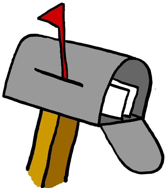 Mailbox (1)mail